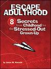 Escape_adulthood_cover